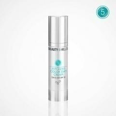 Color Day Cream - Дневной анти-эйджинг крем для лица, 30 мл