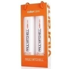 Color Protect 300 мл  набор - шампунь и кондиционер